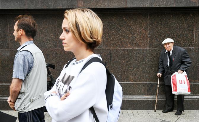 Россияне до последнего верили, что Путин остановит грабеж : Общество Newsland – комментарии, дискуссии и обсуждения новости.