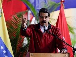 Мадуро запретил в Венесуэле все криптовалюты кроме Petro