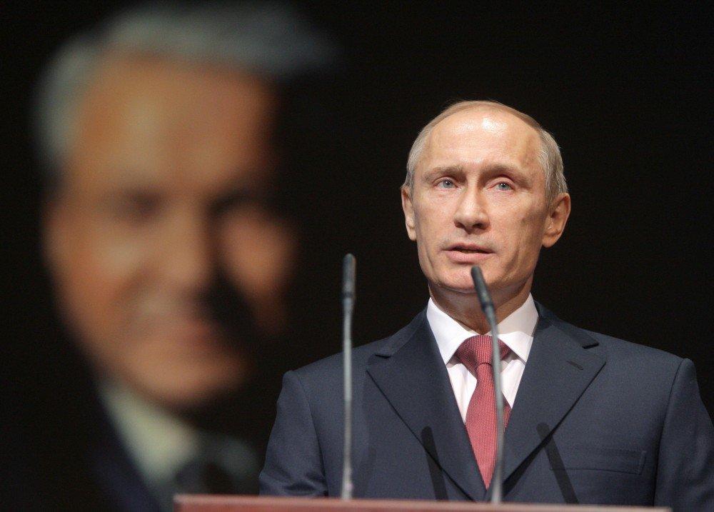 В США опубликовали расшифровку беседы о преемнике президента России : Общество Newsland – комментарии, дискуссии и обсуждения новости.