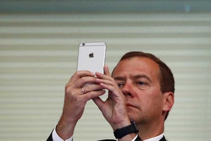 Эксперт прокомментировал возможный запрет iPhone в РФ из-за санкций США : Политика Newsland – комментарии, дискуссии и обсуждения новости.
