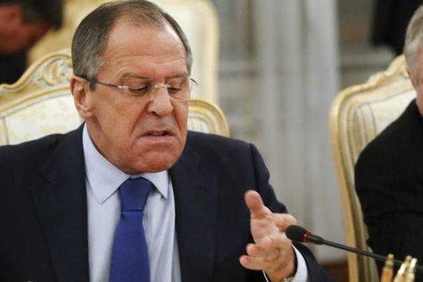 Британия приготовила новый удар по России : Политика Newsland – комментарии, дискуссии и обсуждения новости.