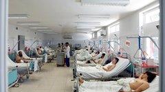 Почему медицина в России хуже, чем в Афганистане?