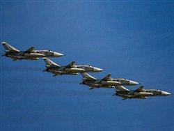 Британцы заявили о перехвате российских бомбардировщиков