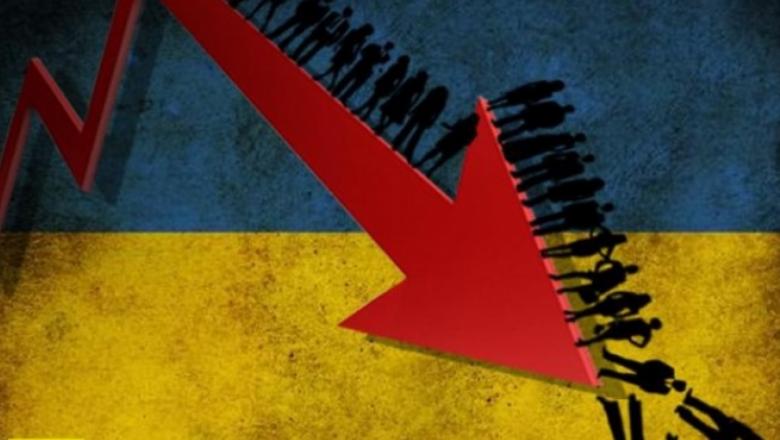Украине предсказывают полное вымирание : Общество Newsland – комментарии, дискуссии и обсуждения новости.