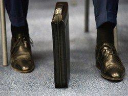 Главы госкомпаний попадут в список возможных коррупционеров