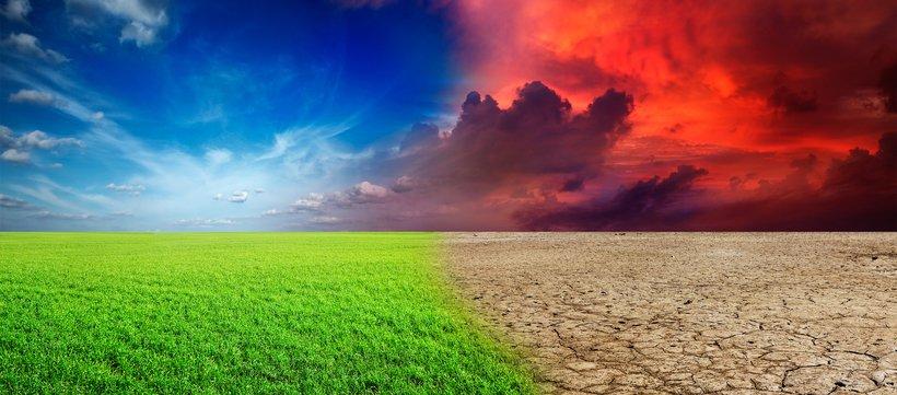 В будущем изменения климата ожидаются еще более экстремальными