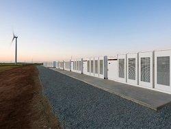 Крупнейшее в мире хранилище энергии доказало свою эффективность