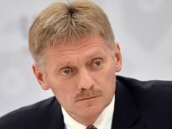 В Кремле назвали новые санкции США против РФ незаконными