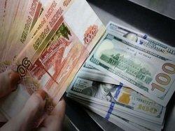 Финансовые власти России отказались спасать рубль