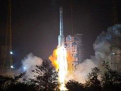 Китай не желает быть в космосе третьим