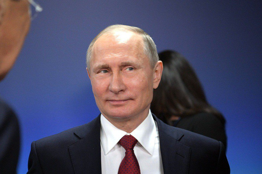 Какова настоящая причина щедрости России? : Политика Newsland – комментарии, дискуссии и обсуждения новости.