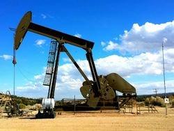 Цена на нефть Brent повысилась до максимума за полтора месяца