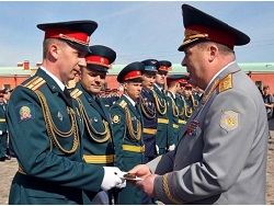 ВВС: Правительство России решило не повышать пенсионный возраст для силовиков
