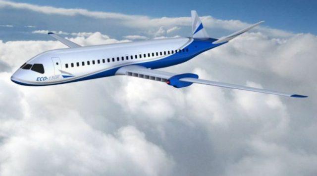Норвегия хочет сделать весь внутренний авиатранспорт электрическим