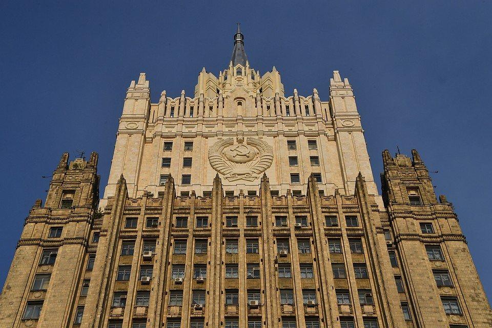 Мария Захарова жестко раскритиковала прозападных русофобов : Политика Newsland – комментарии, дискуссии и обсуждения новости.