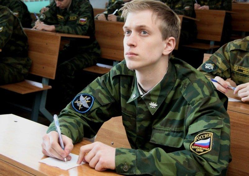 Реформа военных кафедр: получить военную специальность сможет каждый студент : Общество Newsland – комментарии, дискуссии и обсуждения новости.