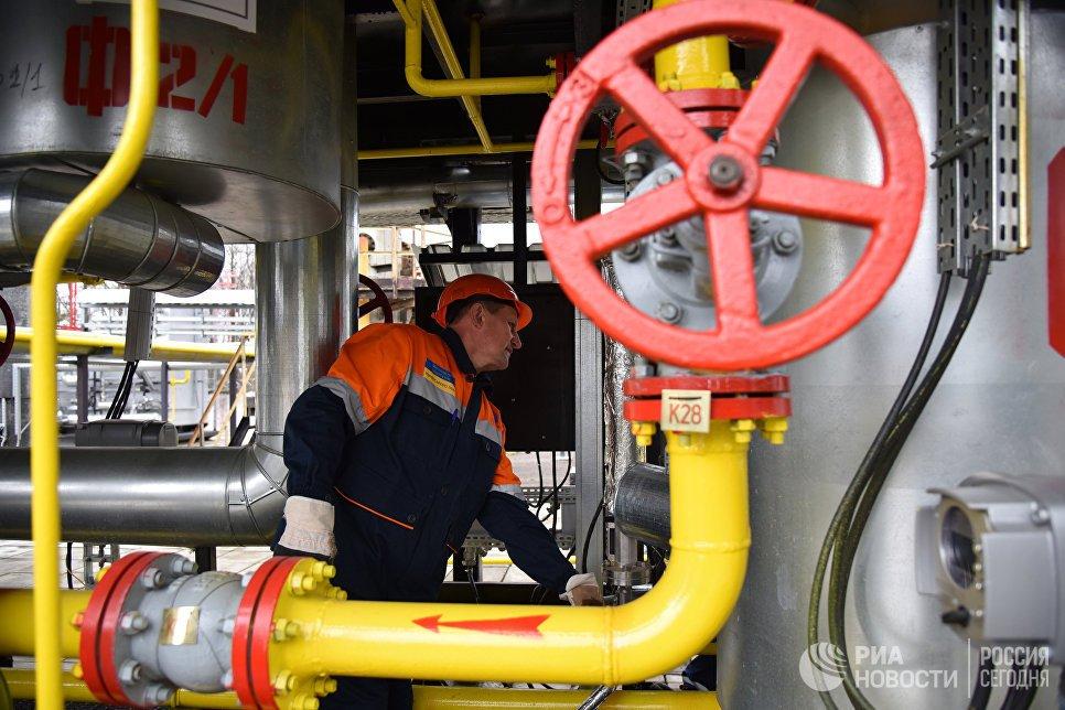 Украина выставила счет России за обесценивание ГТС