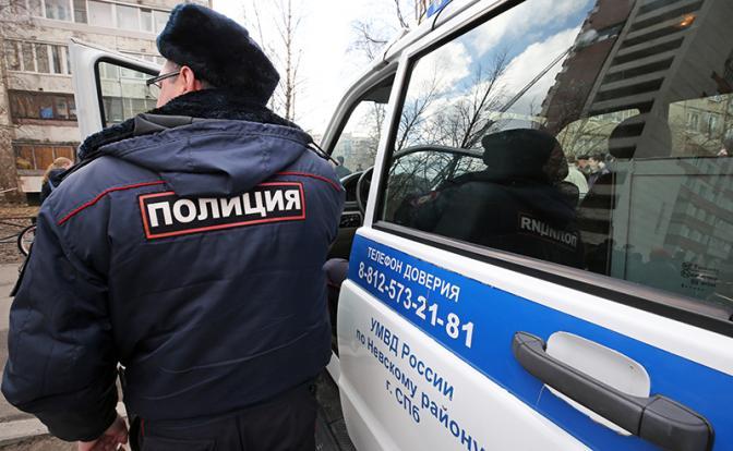 Петербург опять становится бандитским : Общество Newsland – комментарии, дискуссии и обсуждения новости.