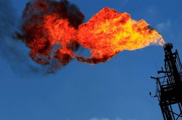 Siemens нашел решение проблемы попутного газа на сланцевых бассейнах США