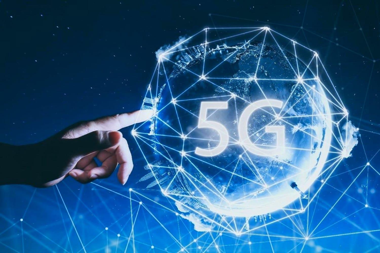 Россия запускает сеть 5G и национального сотового оператора