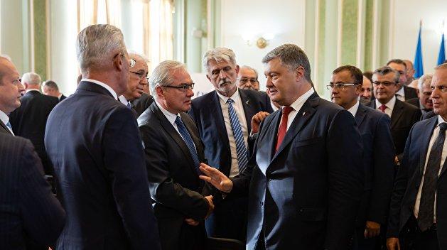 Дружбе конец. Чем грозит разрыв Большого договора между РФ и Украиной : Политика Newsland – комментарии, дискуссии и обсуждения новости.