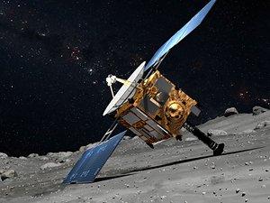 Станция Hayabusa 2 начала снижение для измерения гравитации астероида Рюгу