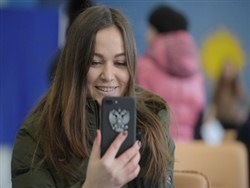 Перевод чиновников на смартфоны с российской ОС оценили в 160 миллиардов рублей