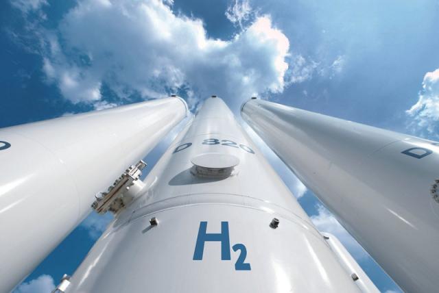 Власти Японии хотят создать в стране водородную энергетику