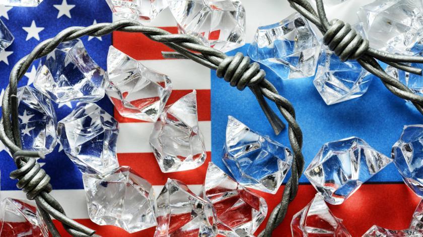 Не SWIFT'и дома, денег не будет: Россия отказывается от финансовых инструментов США : Политика Newsland – комментарии, дискуссии и обсуждения новости.