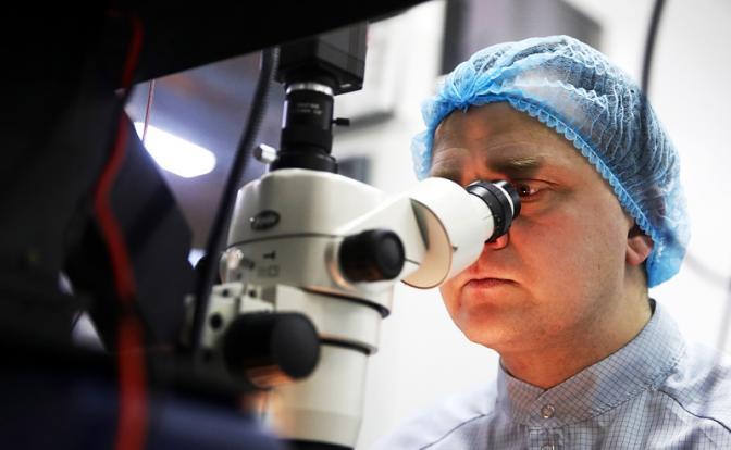 В России сегодня нет запроса на науку : Политика Newsland – комментарии, дискуссии и обсуждения новости.