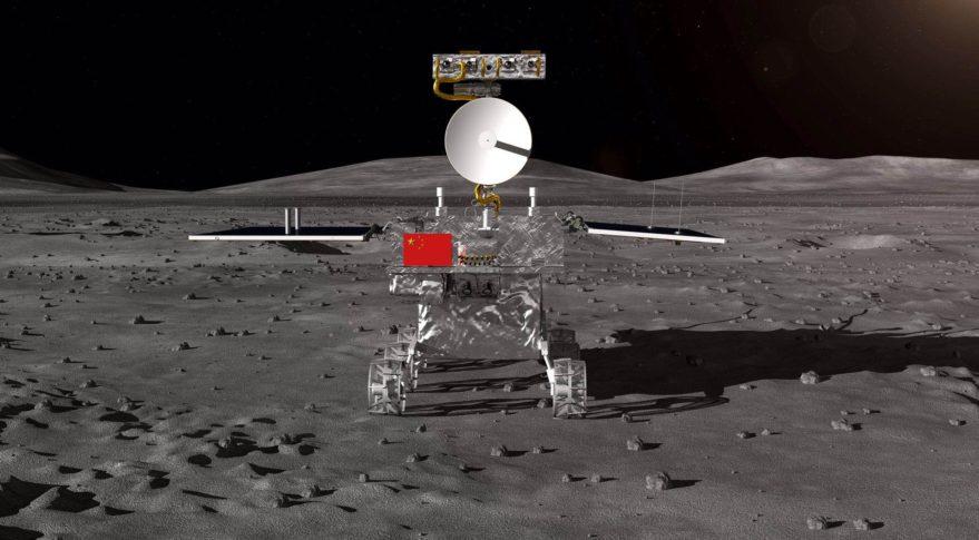 Запуск Chang'e 4 назначен на декабрь