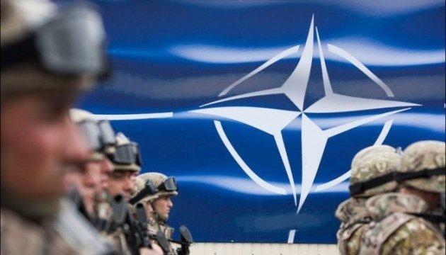 В Киеве мечтают возглавить новый альянс в противовес НАТО: Newsland – комментарии, дискуссии и обсуждения новости.