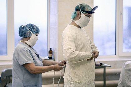 Российский врач изнасиловал пациентку после удаления миндалин