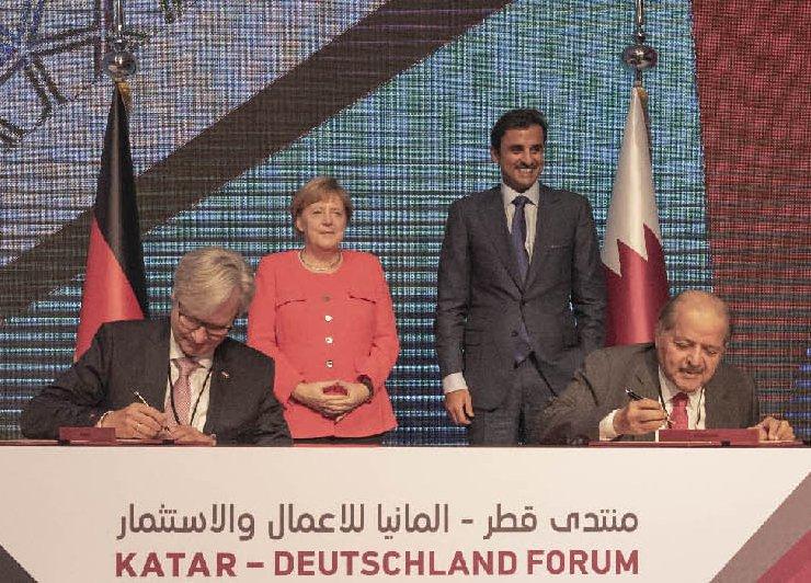 Немецкие компании участвуют в подготовке инфраструктуры Катара к Чемпионату мира 2022 : Экономика и бизнес Newsland – комментарии, дискуссии и обсуждения новости.