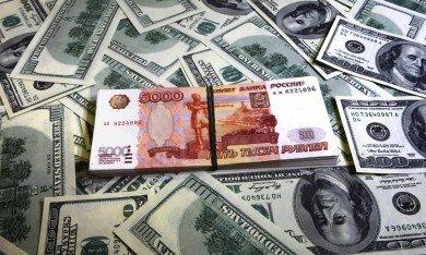 В России готовят денежную реформу и запрет доллара ?
