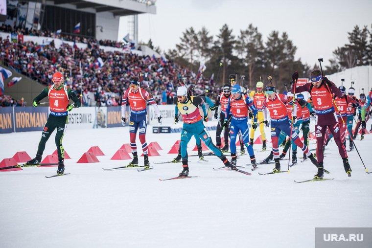 России запретили принимать международные соревнования по биатлону : Спорт Newsland – комментарии, дискуссии и обсуждения новости.