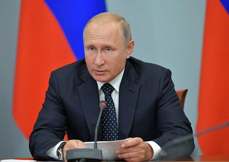 Путин изменил отношение россиян к пенсионной реформе : Общество Newsland – комментарии, дискуссии и обсуждения новости.