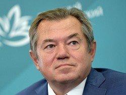Глазьев обвинил ЦБ в падении рубля