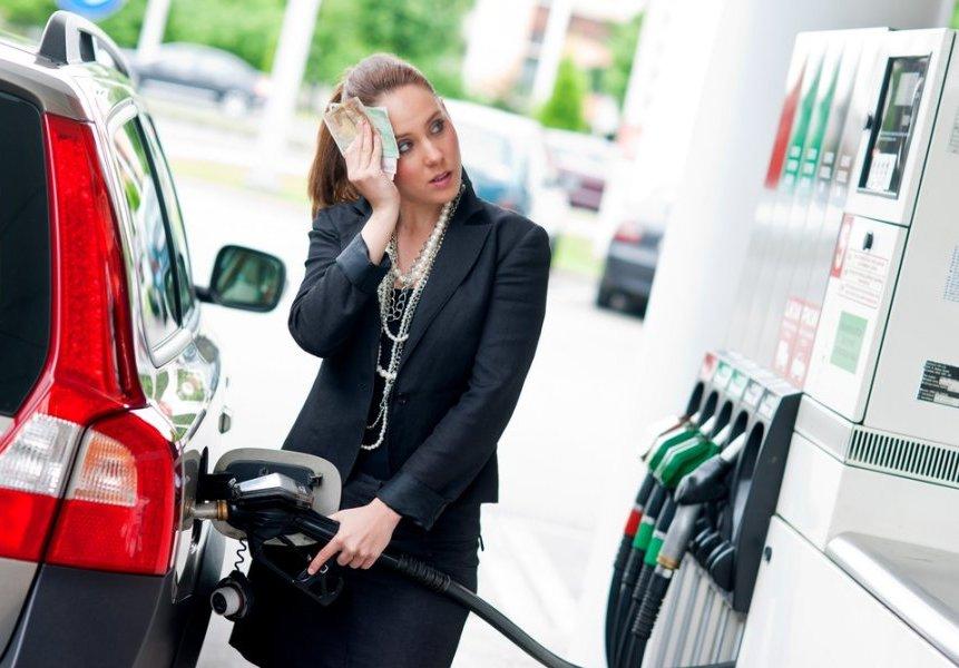 Украинцев ждет значительное подорожание бензина : Экономика и бизнес Newsland – комментарии, дискуссии и обсуждения новости.