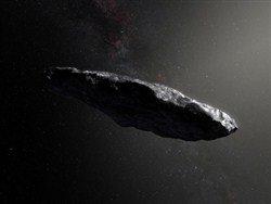 НАСА сообщило о приближении к Земле астероида размером с футбольное поле