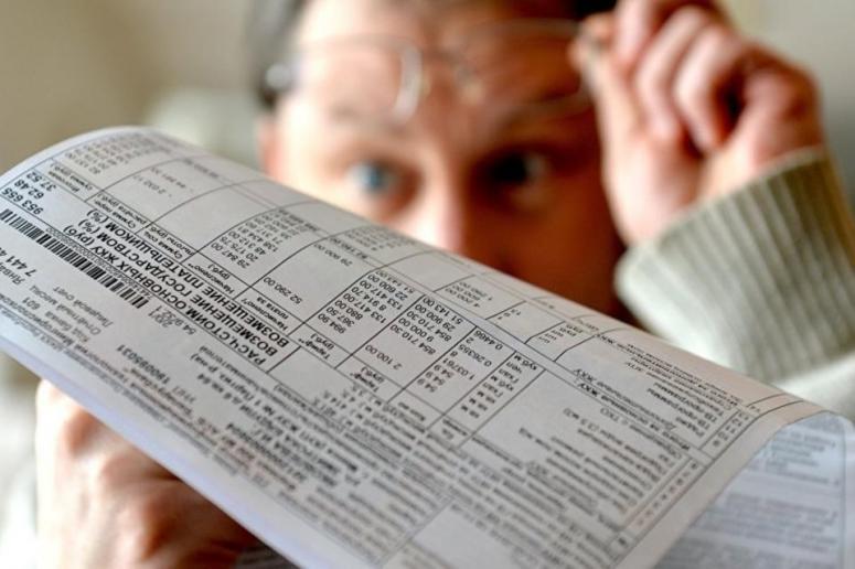 Россияне возмущены грядущим повышением тарифов ЖКХ. За двушку 10 тысяч платить будем?