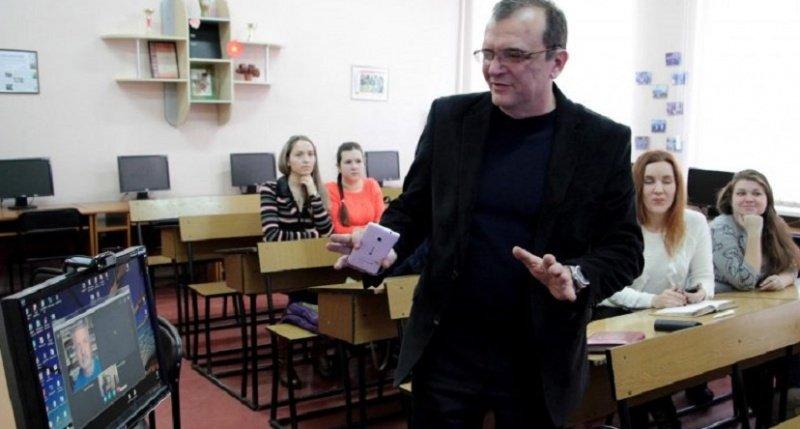Фонд «Русский мир» выделил грант на изучение «донецкого» языка : Наука и технологии Newsland – комментарии, дискуссии и обсуждения новости.
