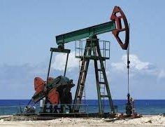 Цены на нефть пробили психологическую отметку