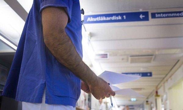 В Швеции врача уволили за сообщения в соцсети : Политика Newsland – комментарии, дискуссии и обсуждения новости.