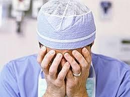 Российские больницы сокращают медперсонал из-за майских указов