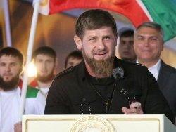 Кадырова возмутило поведение чеченца в транспорте. Тот немедленно извинился