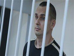 Москва готова обменять Олега Сенцова на трёх российских граждан
