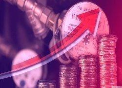 Правительство: в 2019 году цены на коммуналку вырастут дважды