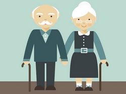 Голубые пенсионные воришки