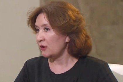 Опубликованы данные об отсутствии юридического образования у «золотой судьи» Хахалевой